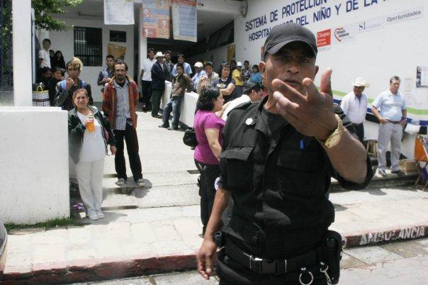 Foto Moyses Zúñiga Santiago